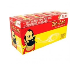 Zig Zag - Slim Filters (10 x 150) - ZZSF(10's)
