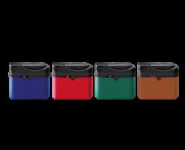 Jet Lighters - Tray of 12 Acrylic Jet Lighters - ZL6