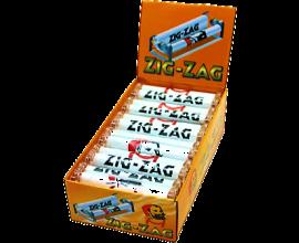 Zig Zag - Kingsize Rolling Machines (12) - ZZKSR