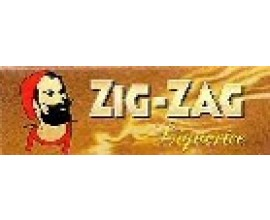 Zig Zag - Regular Liquorice Papers (50) - ZZL