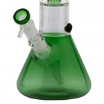48cm GRACE Glass Waterpipe | OG Series Shroom Waterpipe | 5mm Thick Glass | Various Colours | GB1682