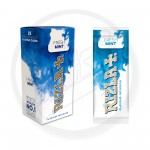 Rizla | Cigarette / Tobacco Flavour Infusion Cards | Display Pack of 25 Cards | FRESH MINT | RIZFC-FRESHM