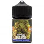 Orange County CBD | Cali Range Broad Spectrum CBD E-Liquid | STAR DAWG KUSH | 50ml | Various CBD Strengths