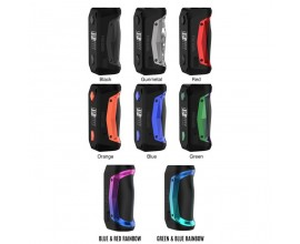 Geek Vape - Aegis Solo Mod **NEW COLOURS**