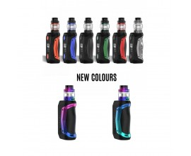 Geek Vape - Aegis Solo Kit with 2ml Cerberus Tank **NEW COLOURS**